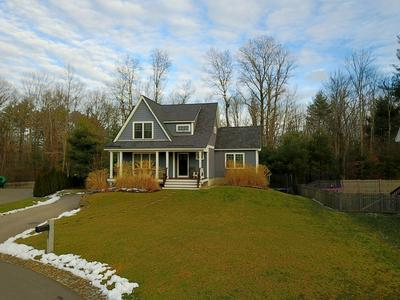 8 SQUIRE WAY, Exeter, NH 03833 - Photo 1