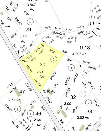 LOT 413-30 SOUTH ROAD, Deerfield, NH 03037 - Photo 2