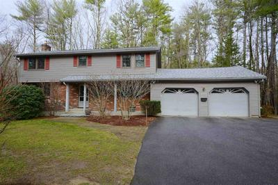 239 BABOOSIC LAKE RD, Merrimack, NH 03054 - Photo 1