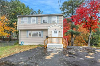 14 FOSSA AVE, Nashua, NH 03060 - Photo 1