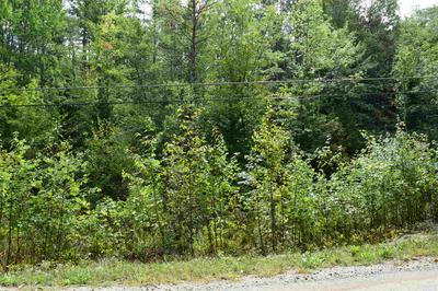 LOT 307 VALLEY ROAD, Haverhill, NH 03765 - Photo 1