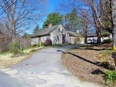 272 MURRAY HILL RD, Hill, NH 03243 - Photo 1