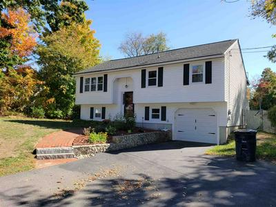 17 E GLENWOOD ST, Nashua, NH 03060 - Photo 1