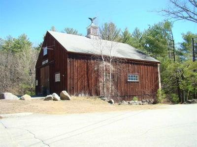 1079 US ROUTE 3, Holderness, NH 03245 - Photo 2