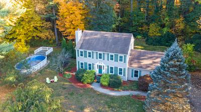 7 SPRINGWOOD CIR, Hudson, NH 03051 - Photo 1