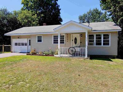 413 SPRINGFIELD RD, Charlestown, NH 03603 - Photo 1