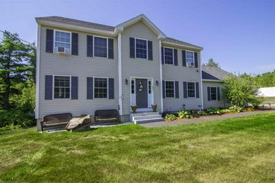 598 HAVERHILL RD, Chester, NH 03036 - Photo 2