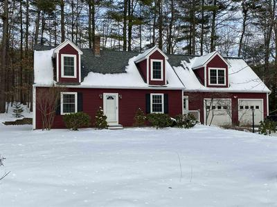 14 BROOKWOOD DR, Concord, NH 03301 - Photo 1