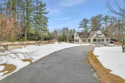 124 WEBSTER MILLS RD, Chichester, NH 03258 - Photo 2