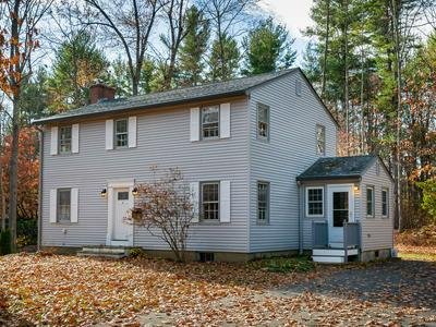 15 DAVIS AVE, Durham, NH 03824 - Photo 1