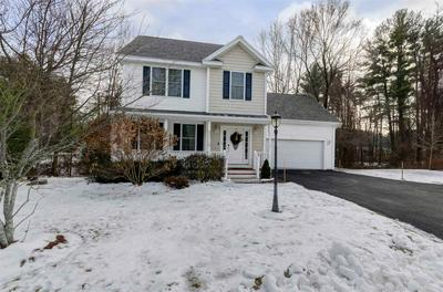 16 RIVER BEND WAY, Manchester, NH 03103 - Photo 1