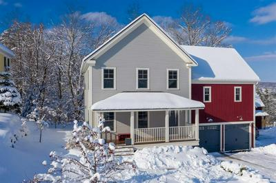 449 THOMAS LN, STOWE, VT 05672 - Photo 1
