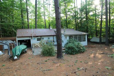 89 DEARBORN RD, Wakefield, NH 03830 - Photo 1
