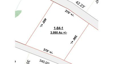 LOT 84-1 EAST DERRY ROAD, Chester, NH 03036 - Photo 2