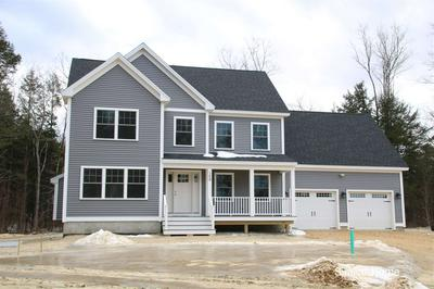 LOT 12 RIVERBEND ROAD # 12, Epping, NH 03042 - Photo 2