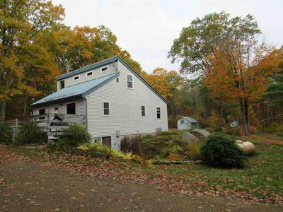 99 FULLAM HILL RD, Fitzwilliam, NH 03447 - Photo 1