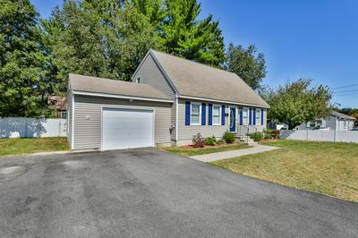 19 THORNDIKE ST, Nashua, NH 03060 - Photo 1