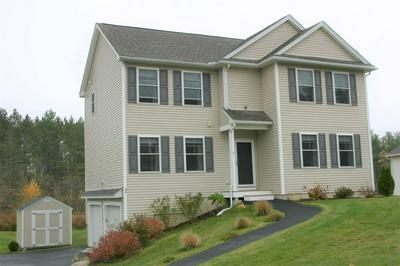 48 W MEADOW CT, Milford, NH 03055 - Photo 1