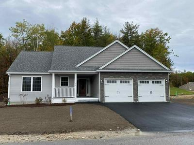 11 RIDGEVIEW DR # 31, Candia, NH 03034 - Photo 1