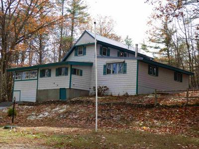 85 IRON KETTLE RD, Warner, NH 03278 - Photo 1