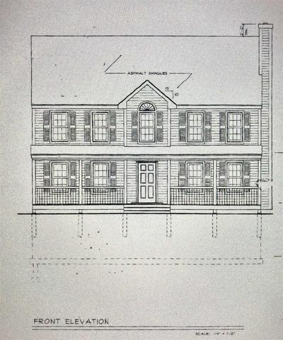 543 BUNKER HILL RD, Auburn, NH 03032 - Photo 1
