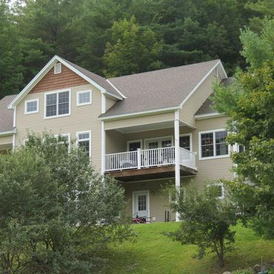 891 GREEN HILL ROAD, Danby, VT 05739 - Photo 2