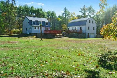 228 STAGE RD, Nottingham, NH 03290 - Photo 1