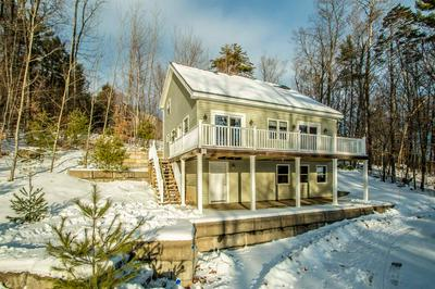 22 MIDDLE SHORE DR, Madison, NH 03849 - Photo 1