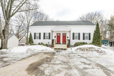 130 MILFORD ST # 132, Manchester, NH 03102 - Photo 1