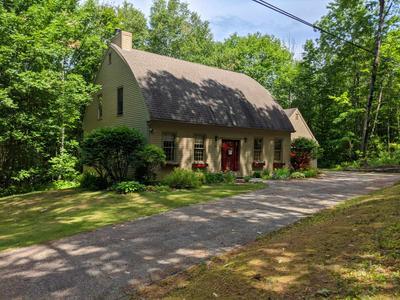 596 MEETING HOUSE RD, Gilmanton, NH 03837 - Photo 2