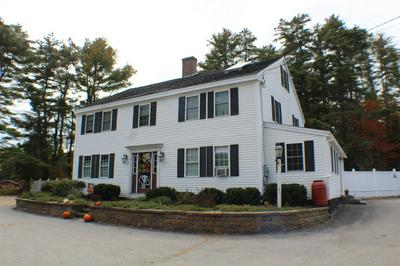 97 SUNCOOK VALLEY RD, Chichester, NH 03258 - Photo 1