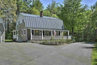 225 POND BROOK RD, Chesterfield, NH 03466 - Photo 2