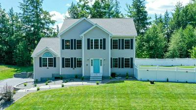 34 WATERFORD DR LOT 40-17, Sandown, NH 03873 - Photo 1