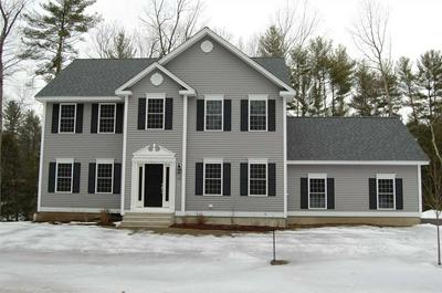 13 BRENDA LN, MERRIMACK, NH 03054 - Photo 1