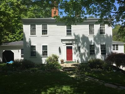488 OLD CHESTERFIELD RD, Chesterfield, NH 03443 - Photo 1
