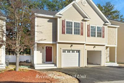 8 CRANBERRY WAY, Manchester, NH 03109 - Photo 1