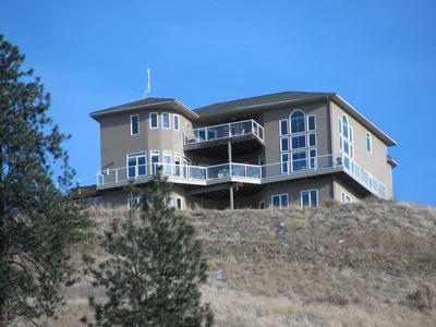 1317 HUNDRED ACRE WOOD WAY, Kettle Falls, WA 99141 - Photo 1