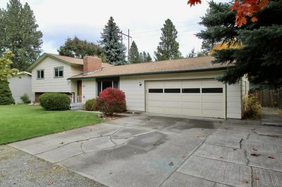 1821 S BETTMAN RD, SPOKANE, WA 99212 - Photo 1
