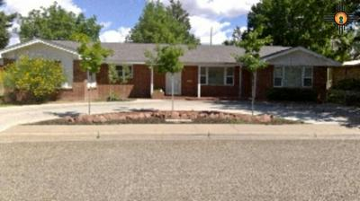 137 TEXAS DR, Portales, NM 88130 - Photo 1