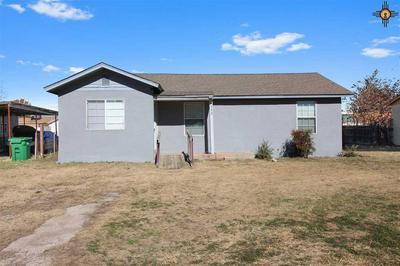602 W AVENUE G, LOVINGTON, NM 88260 - Photo 1