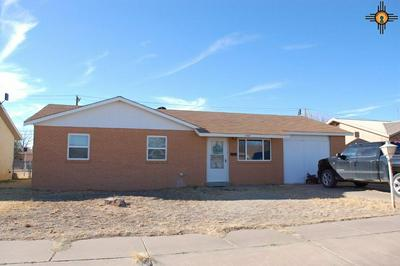 1708 S GLOBE AVE, Portales, NM 88130 - Photo 1