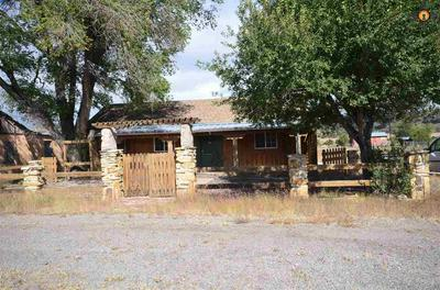 29 OLD STATE ROUTE 60, Datil, NM 87821 - Photo 1