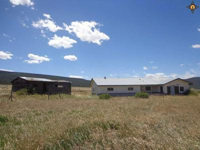 560 HWY 120, Chacon, NM 87713 - Photo 1