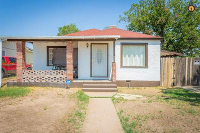 1001 W MATHEWS ST, Roswell, NM 88203 - Photo 2