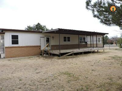 301 N 5TH AVE, Clayton, NM 88415 - Photo 2