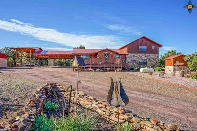 182 WHISPERING CEDARS RD, Jamestown, NM 87347 - Photo 1