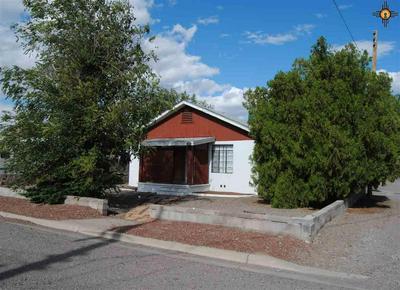 202 CENTRAL ST, Williamsburg, NM 87942 - Photo 1