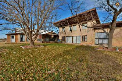 380 S ROOSEVELT ROAD R 1/2, Portales, NM 88130 - Photo 1