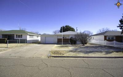1421 BRENTWOOD DR, Clovis, NM 88101 - Photo 1