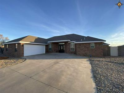 2209 ASPEN ST, Portales, NM 88130 - Photo 1